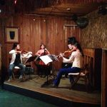 Classical Revolution Tallahassee Presents: String Spectacular