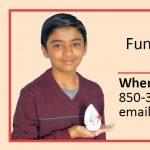 Origami- Fund raising