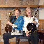 Banjo, Blues & Beyond / Mary Z Cox & Ellen Scruggs Sheppard