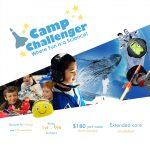 Camp Challenger _ Summer 2018