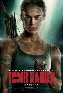 Tomb Raider: An IMAX Experience