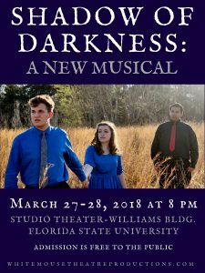 Shadow of Darkness: A New Musical