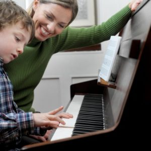 Into to Piano Camp