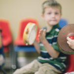 Preschool Music Camps