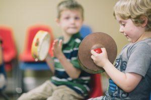 Preschool Music Camps