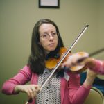 Intermediate String Orchestra Camp