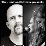 The Junction at Monroe presents Pierce & Grace Pettis with Grant Peeples