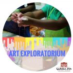 Art Exploratorium Summer Art Camp