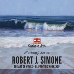 Robert J. Simone Master Artist Workshop