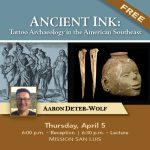Ancient Ink: Tattoo Archaeology