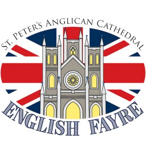 English Fayre St. Peter's Anglican Cathedral