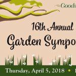 Goodwood Garden Symposium and Southern Sampler