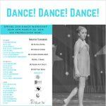 Spring 2018 Dance Workshop
