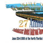 27th Annual Tallahassee Model Railroad Show & Sale