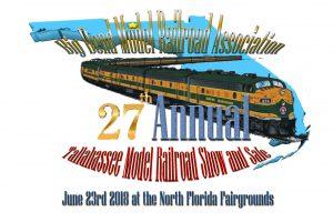 27th Annual Tallahassee Model Railroad Show & ...