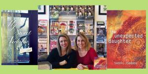 Author Event - Deborah Mantella & Sheryl Parbh...