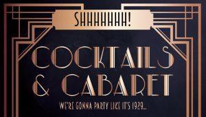 Cocktails and Cabaret