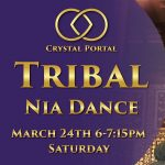 Tribal Nia Dance