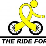 The Ride for Hope at the North Florida Fairgrounds