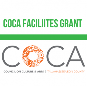 COCA Cultural Facilities Matching Grant Program