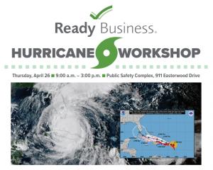 Ready Business: Hurricane Workshop