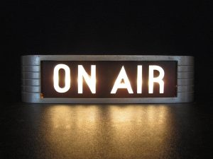 Opera House Stage Company presents LIVE Radio Thea...