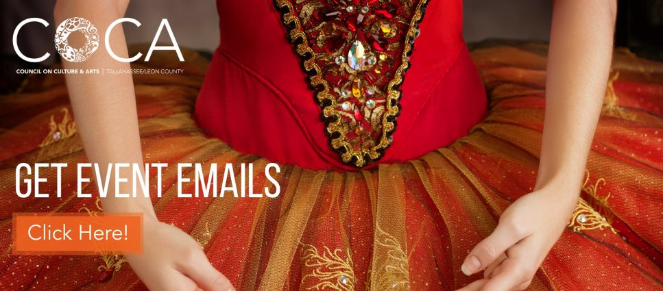 Join COCA's e-mail lists!