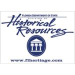 Florida Division of Historical Resources Survey Gr...