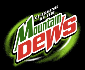 Mountain Dew Cloggers