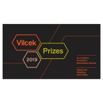 Vilcek Prize for Creative Promise in Culinary Arts...