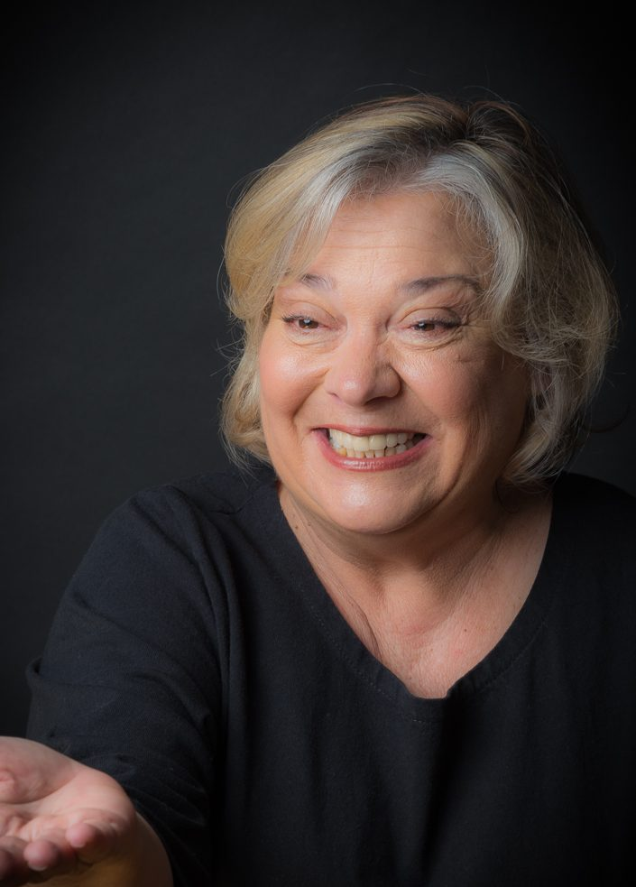 Linda Schuyler Ford - Tallahassee Arts Guide