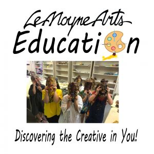 Call for Summer Art Camp Instructors