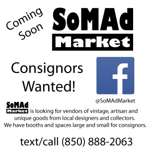 Call for Vendors: Artisans and Collectors