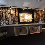 Signature Art Gallery Custom Framing Apprentice