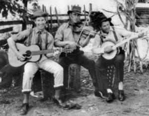 American Folk Music - LifeLong Learning Class