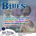 Backyard Blues Festival