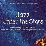 Jazz Ensemble I, II, and III