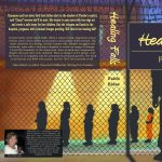 "Book launch: ""Healing Falls"" by Faith Eidse, TWA booth, Word of South"