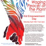 Kid Empowerment Day at The Plant
