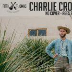 Charley Crockett w/Devil's Kin