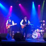 Brett Wellman & Stone Cold Blues