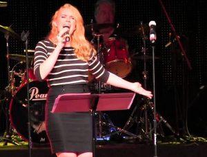 The Rachel Hillman Band