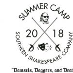 Southern Shakespeare Company's 3rd Annual Summer Camp: Damsels, Daggers, & Death