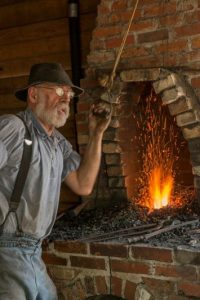 Beginning Blacksmith Workshop