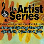 The Artist Series Annual Spring Benefit