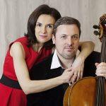 Kouzov Duo, cello & piano