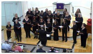 Voces Angelorum Spring Concert