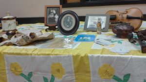Tallahassee Genealogical Society - Family Heritage...