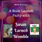 Susan Larned Womble's Book Launch