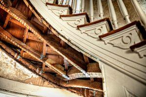 Director's Tour: Historic Preservation